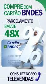 Cartão BNDES Parcelamento em até 48x